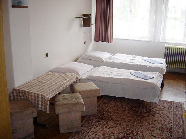 Turistická ubytovňa BOBROVEC #1