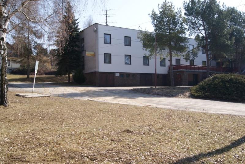Turistická ubytovňa RSMS - Kunovská Priehrada #1