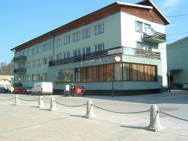 Turistická ubytovňa VEPOR #1