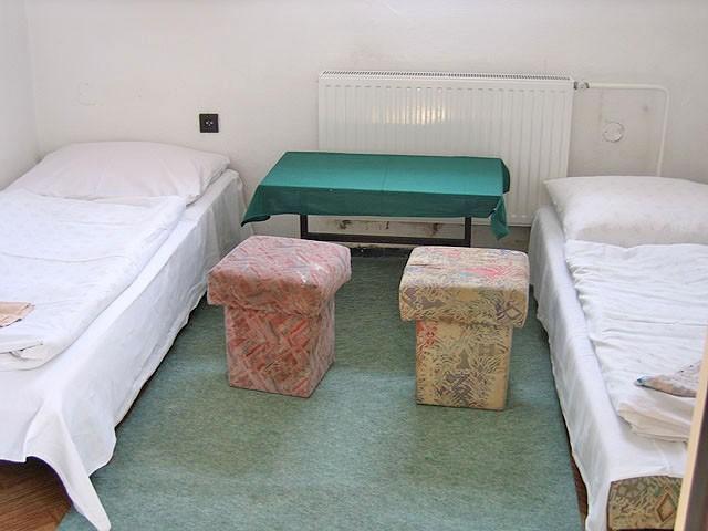 Turistická ubytovňa BOBROVEC #5
