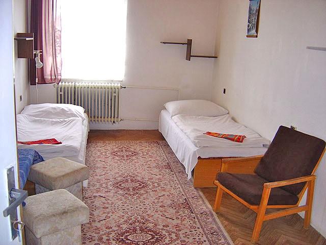 Turistická ubytovňa BOBROVEC #6