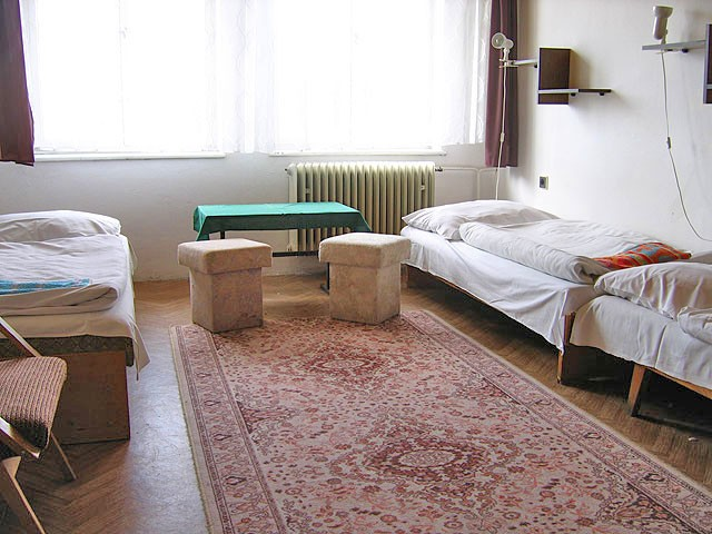 Turistická ubytovňa BOBROVEC #7