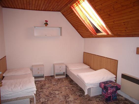 Turistická ubytovňa HÔRKA #2