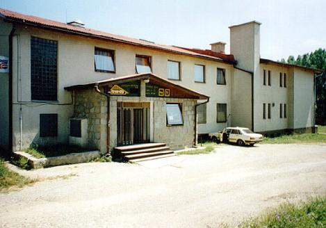 Turistická ubytovňa HORNÁD #1