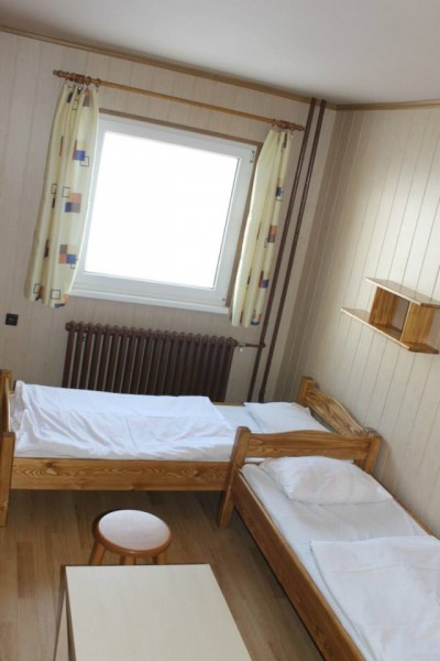 Turistická ubytovňa NITA #8