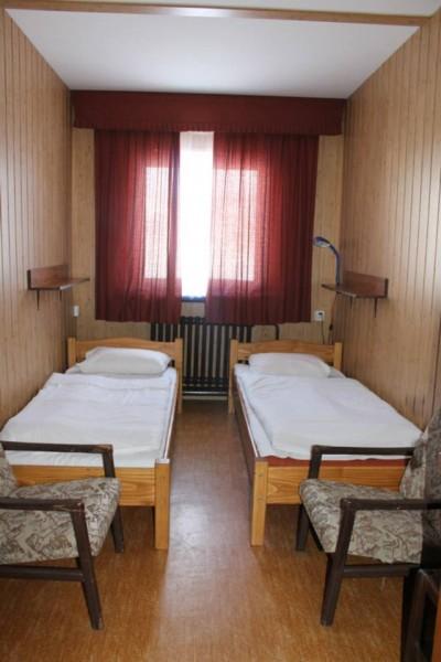 Turistická ubytovňa NITA #10