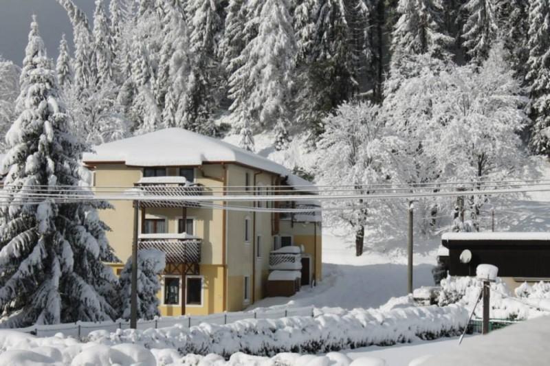 Turistická ubytovňa NITA #22