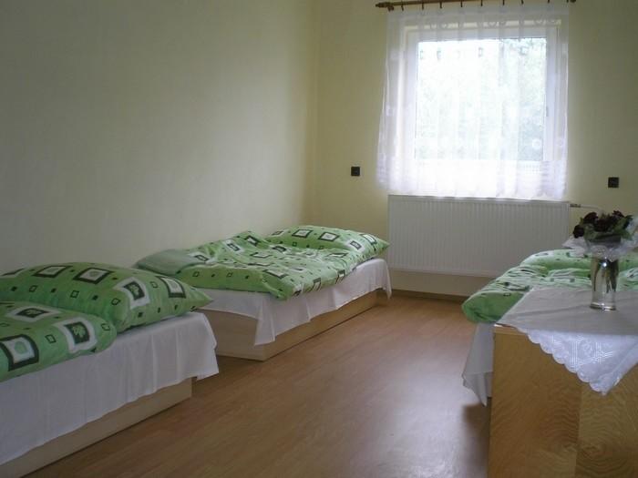 Turistická ubytovňa OBECNÝ ÚRAD #1