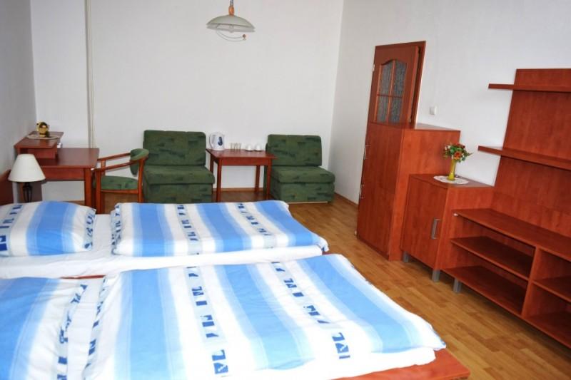 Turistická ubytovňa RELAX #7