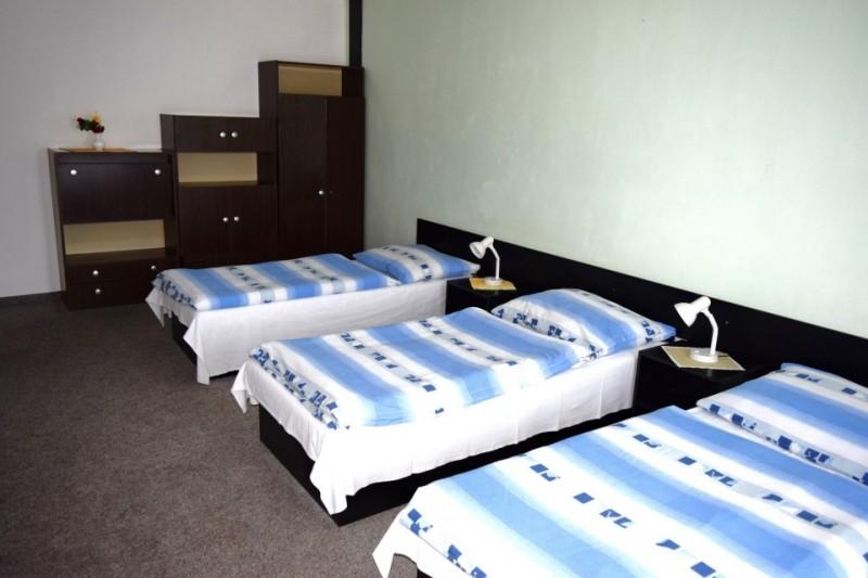 Turistická ubytovňa RELAX #34