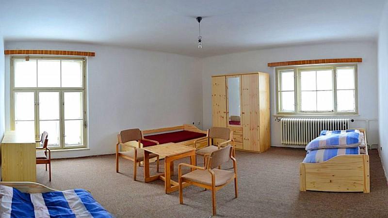 Turistická ubytovňa SHB #10