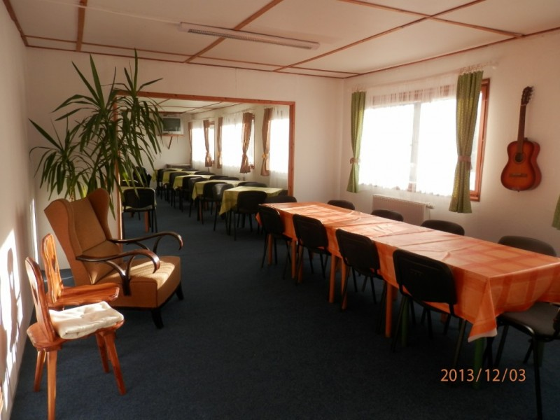 Turistická ubytovňa SKI Centrum MRAZNICA #5