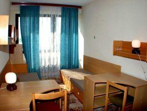 Turistická ubytovňa SOŠ Jarmočná #2