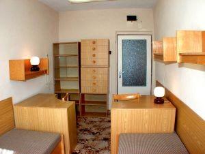 Turistická ubytovňa SOŠ Jarmočná #3