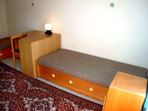 Turistická ubytovňa SOŠ Jarmočná #5