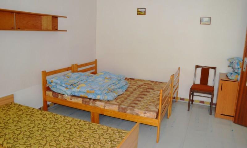 Letný týždňový pobyt v Ubytovni Vadaš 2 #5