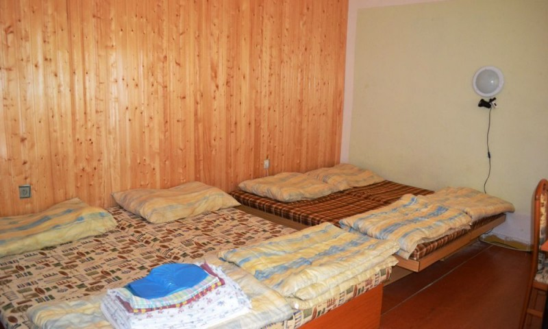 Letný týždňový pobyt v Ubytovni Vadaš 2 #11