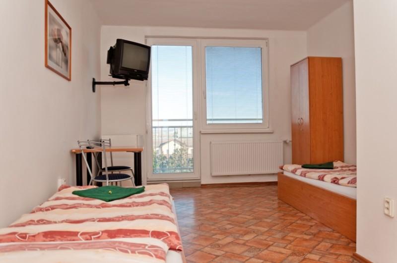 Turistická ubytovňa TOFI #2