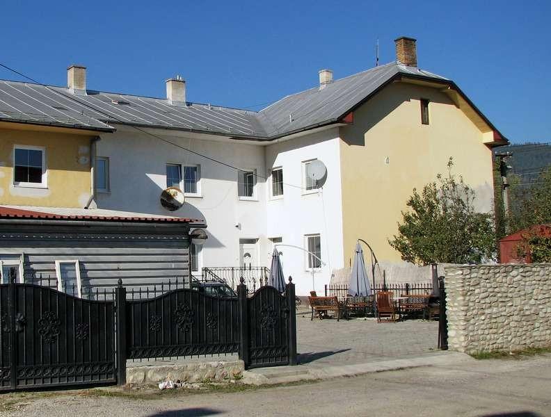 Ubytovacie zariadenie MÁRIA BULLOVÁ #1