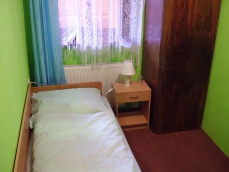 Ubytovanie v súkromí LEGEMZA #3