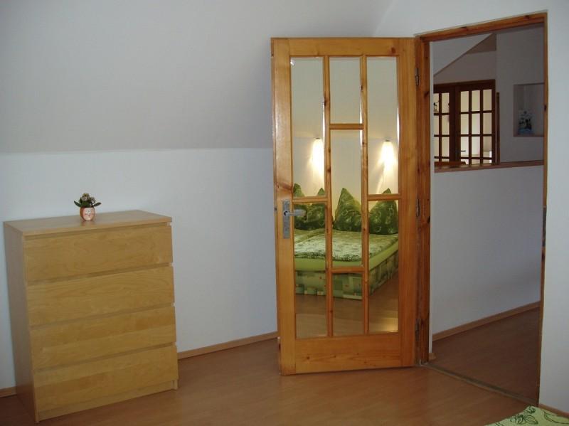 Ubytovanie v súkromí VYHNE #6