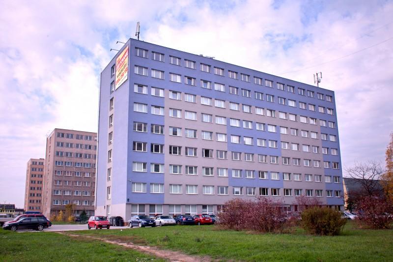 CITY BUILDING, s.r.o. #2