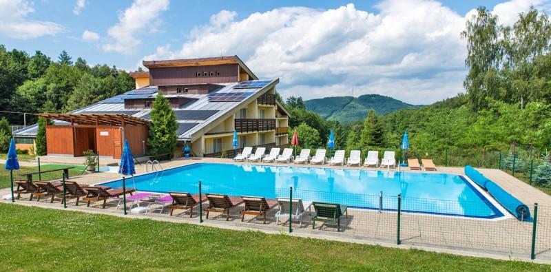 VIHORLAT Resort #1