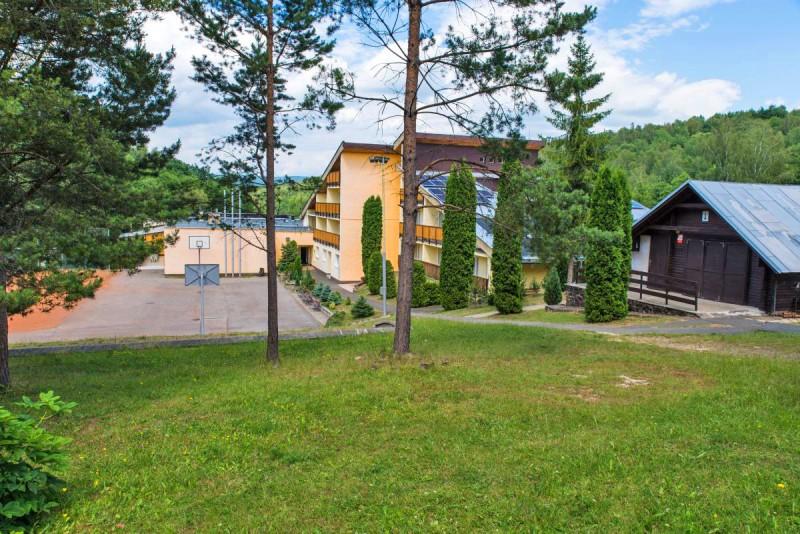 VIHORLAT Resort #2