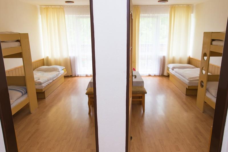 VIHORLAT Resort #21