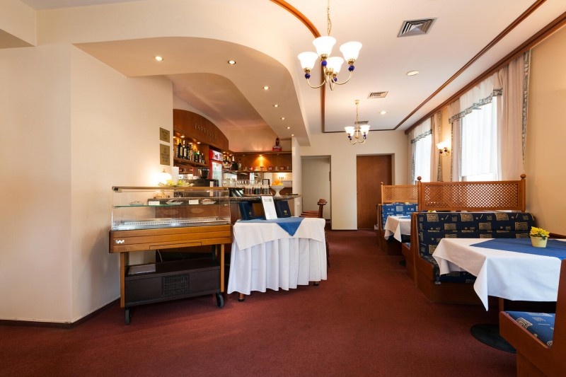 Vila Trajan Ensana Health Spa Hotel #2