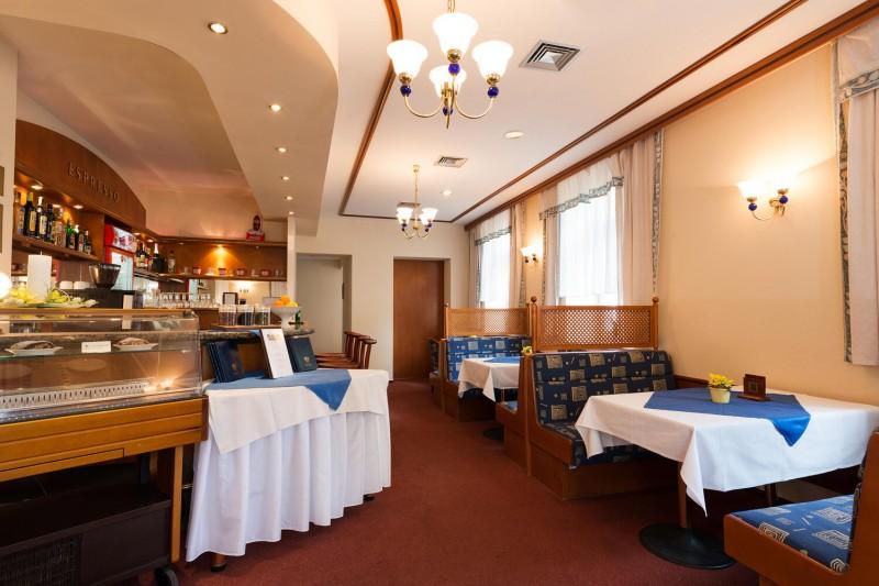 Vila Trajan Ensana Health Spa Hotel #3
