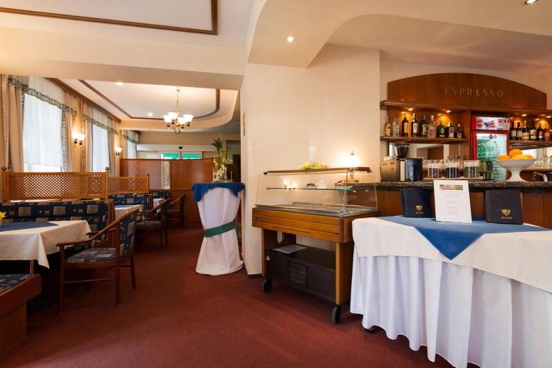 Vila Trajan Ensana Health Spa Hotel #4