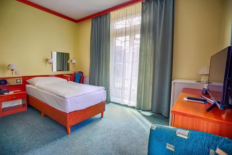 Vila Trajan Ensana Health Spa Hotel #5