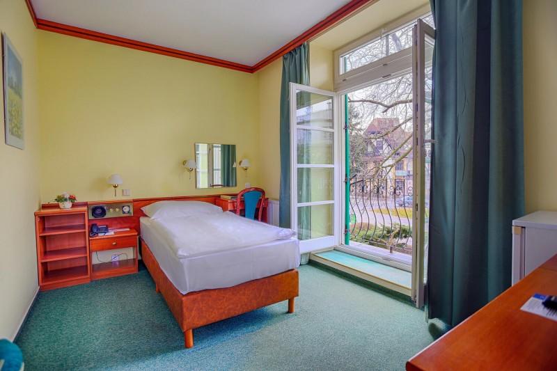 Vila Trajan Ensana Health Spa Hotel #6