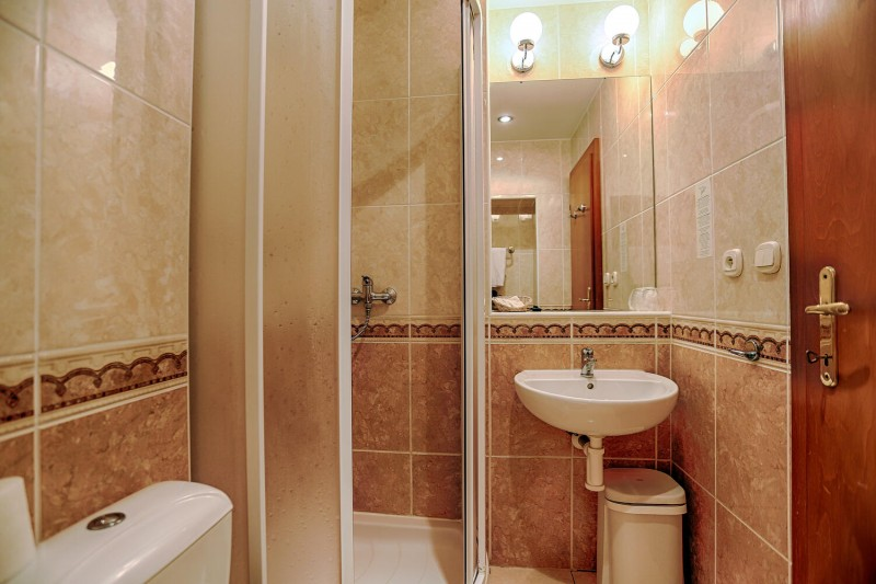 Vila Trajan Ensana Health Spa Hotel #7