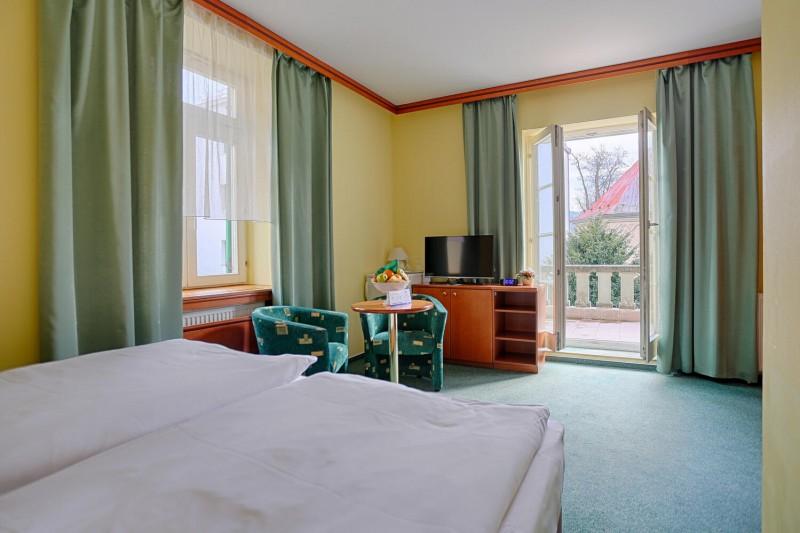Vila Trajan Ensana Health Spa Hotel #8