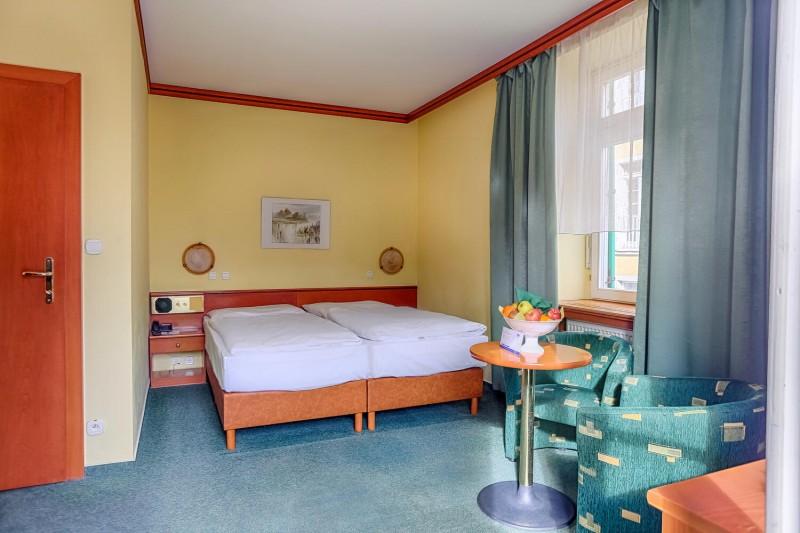 Vila Trajan Ensana Health Spa Hotel #9
