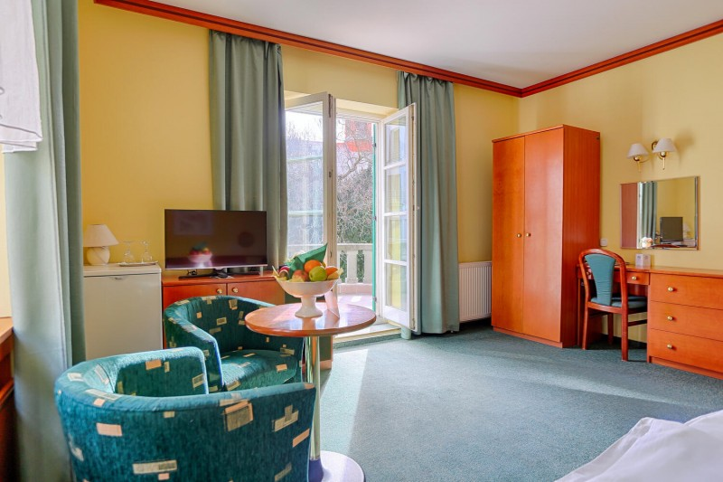 Vila Trajan Ensana Health Spa Hotel #10