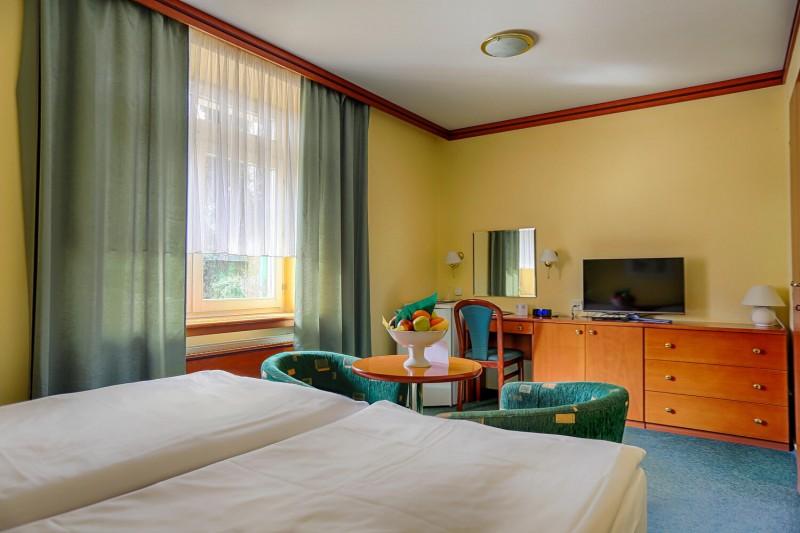 Vila Trajan Ensana Health Spa Hotel #12