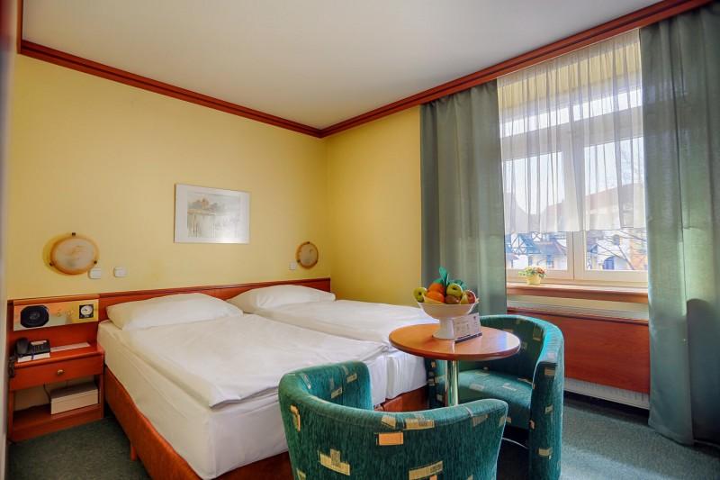 Vila Trajan Ensana Health Spa Hotel #13