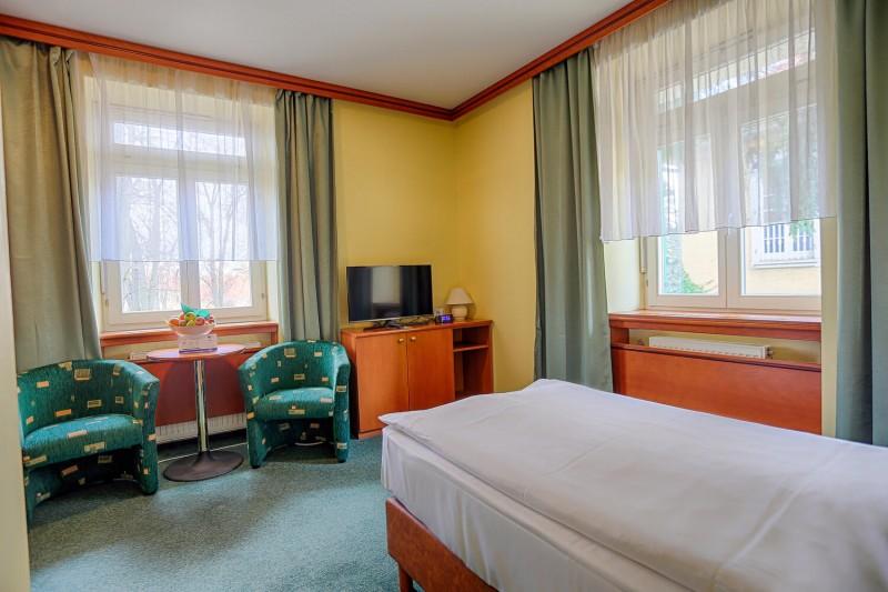 Vila Trajan Ensana Health Spa Hotel #15