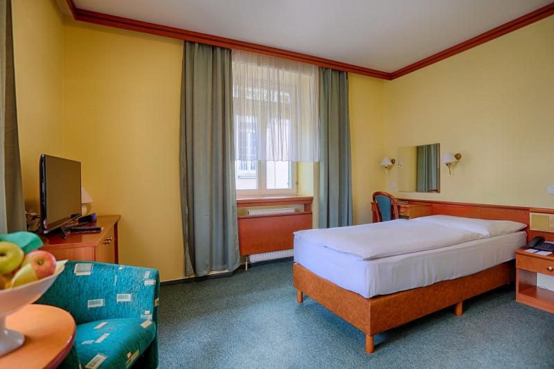 Vila Trajan Ensana Health Spa Hotel #16