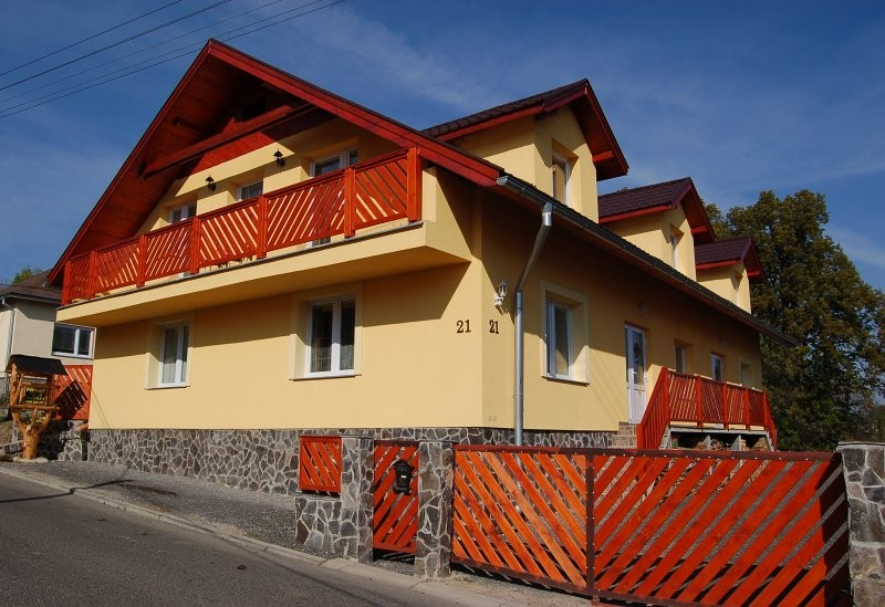 Villa ANDREA #1