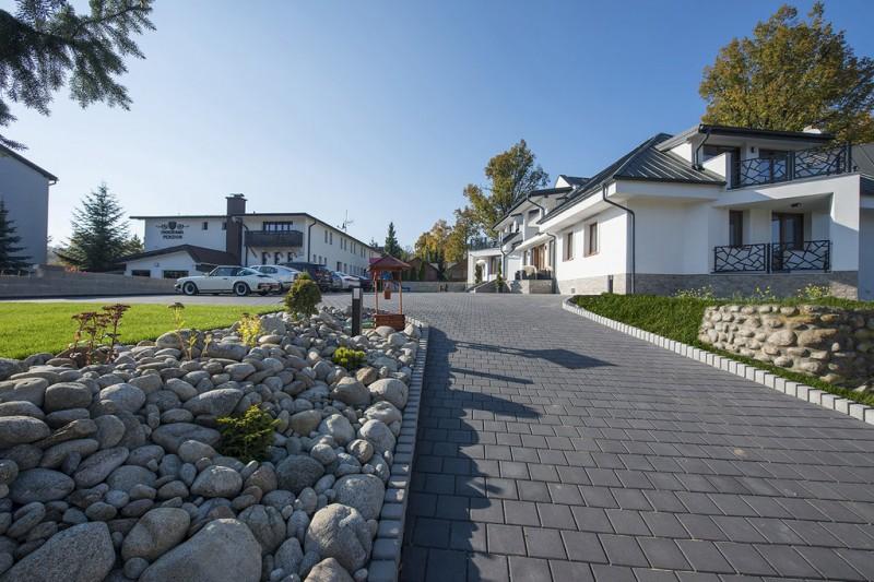 Villa Bellevue & Wellness #2