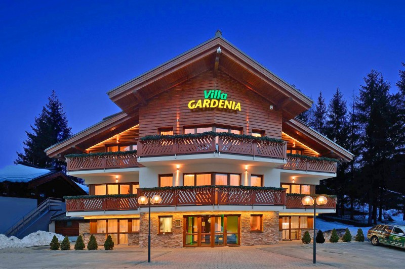 Villa GARDENIA #2
