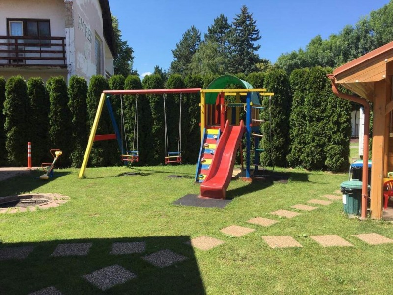 Villa GRACIA Patince #11