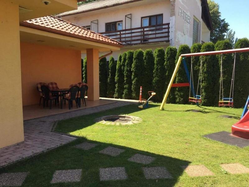 Villa GRACIA Patince #12