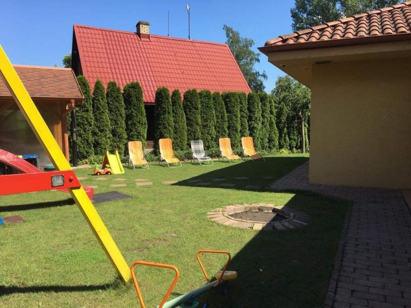 Villa GRACIA Patince #13
