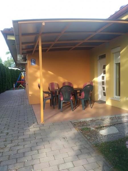 Villa GRACIA Patince #38
