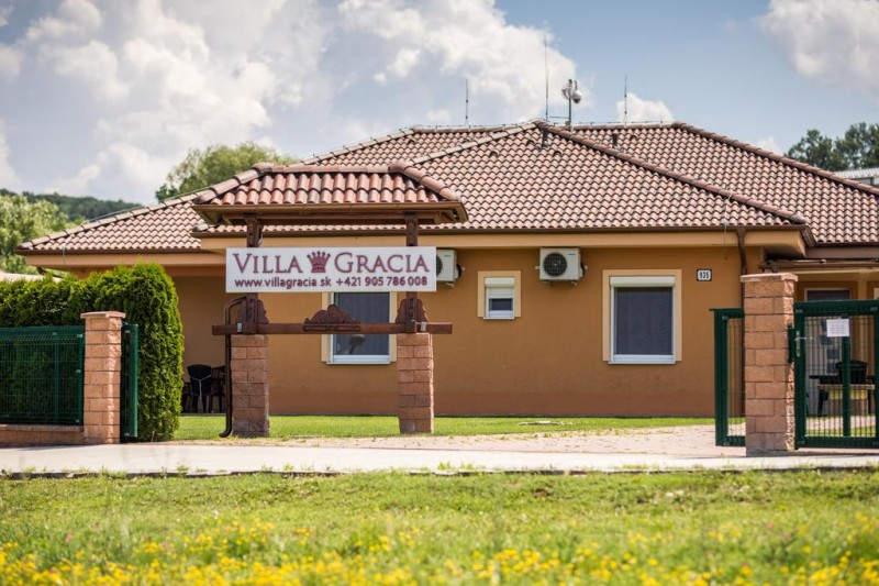 Villa GRACIA Podhájska #29